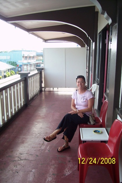Lautoka Hotel Lanai